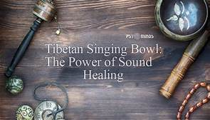 The Sounds and Vibrations of Healing | Yeru Bon Center